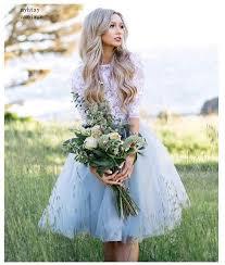 <b>Short Informal</b> Strapless Cheap <b>Wedding Dress</b> 2019 Beach Bride ...