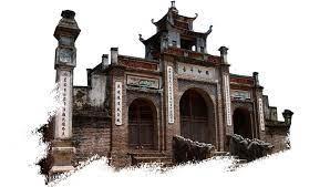 Giới thiệu - Thành Cổ Loa là tòa thành có niên đại cổ nhất ở Việt Nam