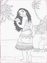 Vaiana Or Moana Portret 5x7ft Moana Prinzessin Maui Surf Welle Ozean
