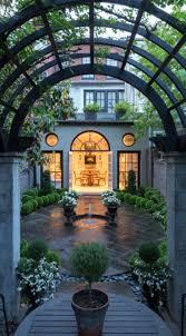 Small Picture creative small courtyard garden design ideas modern courtyard