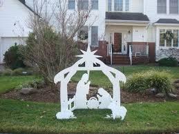 outdoor wooden nativity set outdoor wooden manger scene plans designs outdoor white nativity set wooden