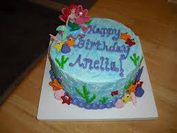 Ariel Cake Decorations Similiar Ariel Mermaid Cake Ideas Keywords