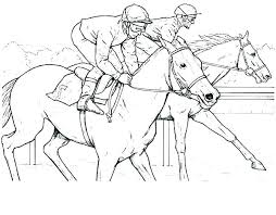 Horse Coloring Pages Free Horse Coloring Pages Free Printable Online