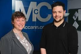 FP McCann boosts apprenticeship links with Derby College | Made In  Derbyshire