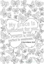 Bible Coloring Pages For Kids With Verses Bible Coloring Pages