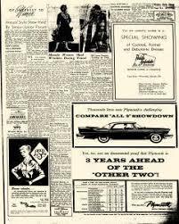 Wichita Falls Times Newspaper Archives, Mar 6, 1957, p. 15