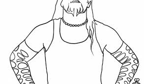 Naomi Wwe Coloring Pages Hd Wallpapers Home Design