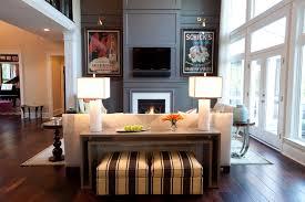 sofa fabulous sofa table decor 44 easy diy console outstanding sofa table decor 25 diy
