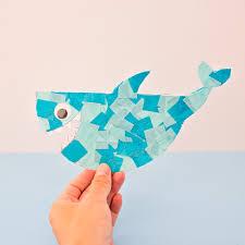 hello wonderful cute rocking paper shark craft an error occurred
