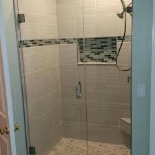 shower doors bathroom enclosures a a a shower enclosure frameless