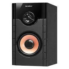 Loa 4.1 SOUNDMAX A8920 Chính hãng (USB, Thẻ nhớ, Bluetooth, Remote) âm  thanh cực hay siêu bền bảo hành 12 tháng 1 đổi 1 - Loa Vi Tính