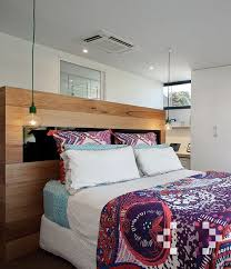 Timber bedhead- amazing