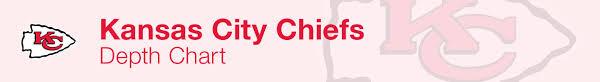 2019 2020 Kansas City Chiefs Depth Chart Live