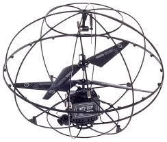 Купить <b>радиоуправляемый вертолет</b>-шар <b>HappyCow</b> Robotic ...