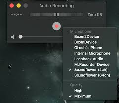 Screen Capture Mac How To Record System Audio On Mac And Iphone