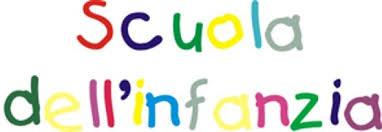 Risultati immagini per scuola dell'infanzia