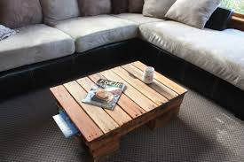 coffee table with storage plans best of build furniture from pallets diy pallet coffee table build