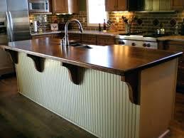 walnut kitchen island countertop counter tops licious face grain top
