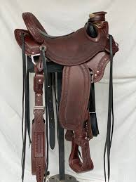 HOW TO DESIGN YOUR WESTERN SADDLE… – SADDLE FIT SCIENCE BLOG