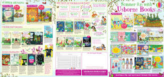 usborne books at home summer leaflet 2018 by usborne books at home issuu