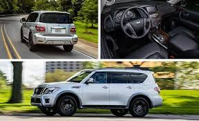 2018 nissan armada platinum reserve. modren platinum nissan armada reviews  price photos and specs car  driver throughout 2018 nissan armada platinum reserve