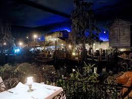 ブルー バイユー レストラン