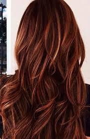 20 y dark red hair ideas for 2021
