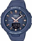 <b>Часы Casio BSA</b>-<b>B100</b>-<b>2A</b> купить в интернет-магазине Tempus.by ...