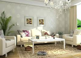 cream wall paint white brown laminated wooden modern table arch lamps standing on floor cream wall cream wall