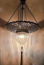 moroccan chandeliers lighting fixtures fall