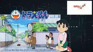 Quốc Chí Channel - Doraemon vietsub Tập 757