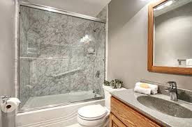 bathrooms remodel. Small Bathroom Remodel Ideas With Corner Shower Remodeling For Remodeled Bathrooms One Day Affordable Luxury Bath