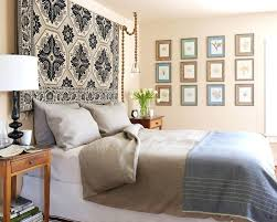 over headboard decor window behind bed decorating do you really need  headboard for your best no