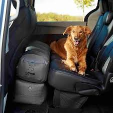 for dogs planet water resistant bench style car seat cover black rhchewycom diy dog tutorial