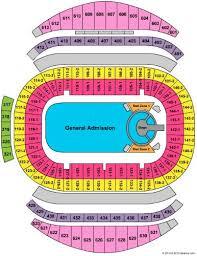 U2 Seattle Seating Chart Anz Stadium Tickets And Anz Stadium Seating Chart Buy Anz