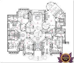 French Mansions Designs Luxury Plans Design Antonovich Designs Architectural