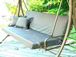 outdoor swing replacement cushions medium size of patio chairs clearance furniture 3 seat cushion