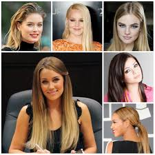 Strait Hair Style coolest long straight hairstyles for 2016 2017 haircuts 5028 by wearticles.com