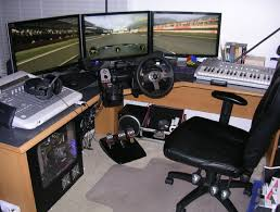 home office gaming computer. Enchanting Gaming Computer Desk Setup Pc Best Home Office Furniture Ideas E