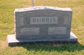 Hazel Burris (1909-1997) - Find A Grave Memorial