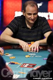 Andy Bloch Poker Chart 2012 43rd Annual World Series Of Poker Event 7 1 500