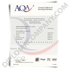 Certificate com Fake Diplomacompany Gcse