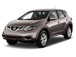 2013 Nissan Murano Review, Ratings, Specs, Prices, and Photos ...