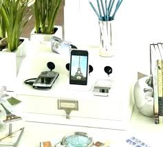 unique office desk accessories. Cool Office Desk Items Fun Accessories Full Size Of Unique .