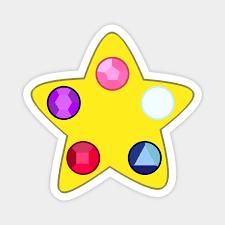 Steven Universe Gem Door