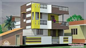 feet south indian home design house plans