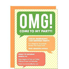 13th Girl Birthday Party Invitations Free Printable Birthday Party