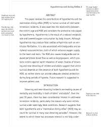 How To Write A Research Paper Using Mla Format Mla Format Citation Heading Style Essays Sample Essay Research Paper