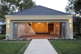 garden houses. wedding reception venue perth caversham house garden houses o