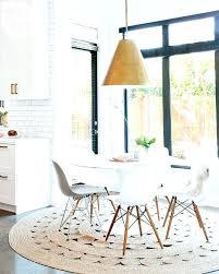 microfiber kitchen rug round kitchen rug circular kitchen rugs best dining table rug ideas on carpet